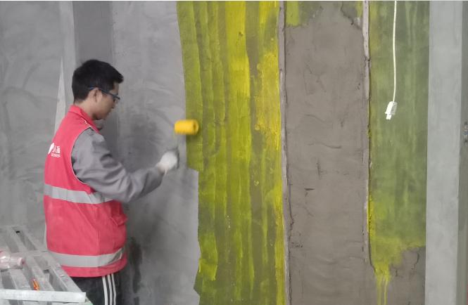 瓷砖铺贴,空鼓问题防不胜防,墙体本身会存在些什么问题?插图8