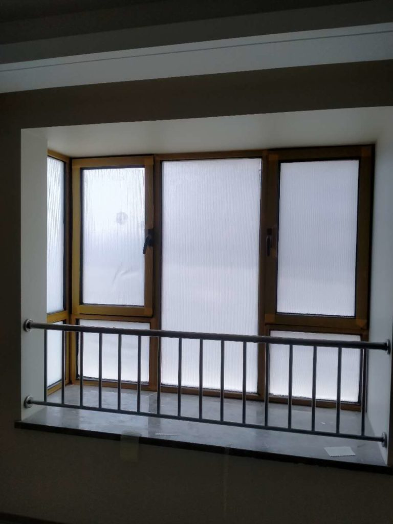 金隅南七里翰墨园-门窗保护