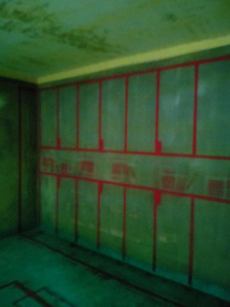 保利-黄墙绿地/全景放样