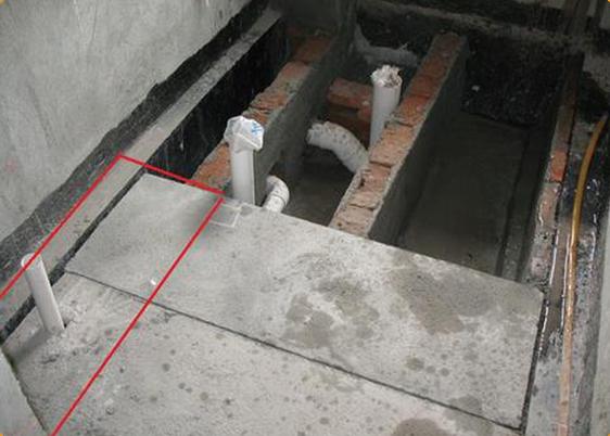 卫生间回填还在使用建筑垃圾和陶粒吗,选用回填宝,轻质又高效而且费用也不高插图4